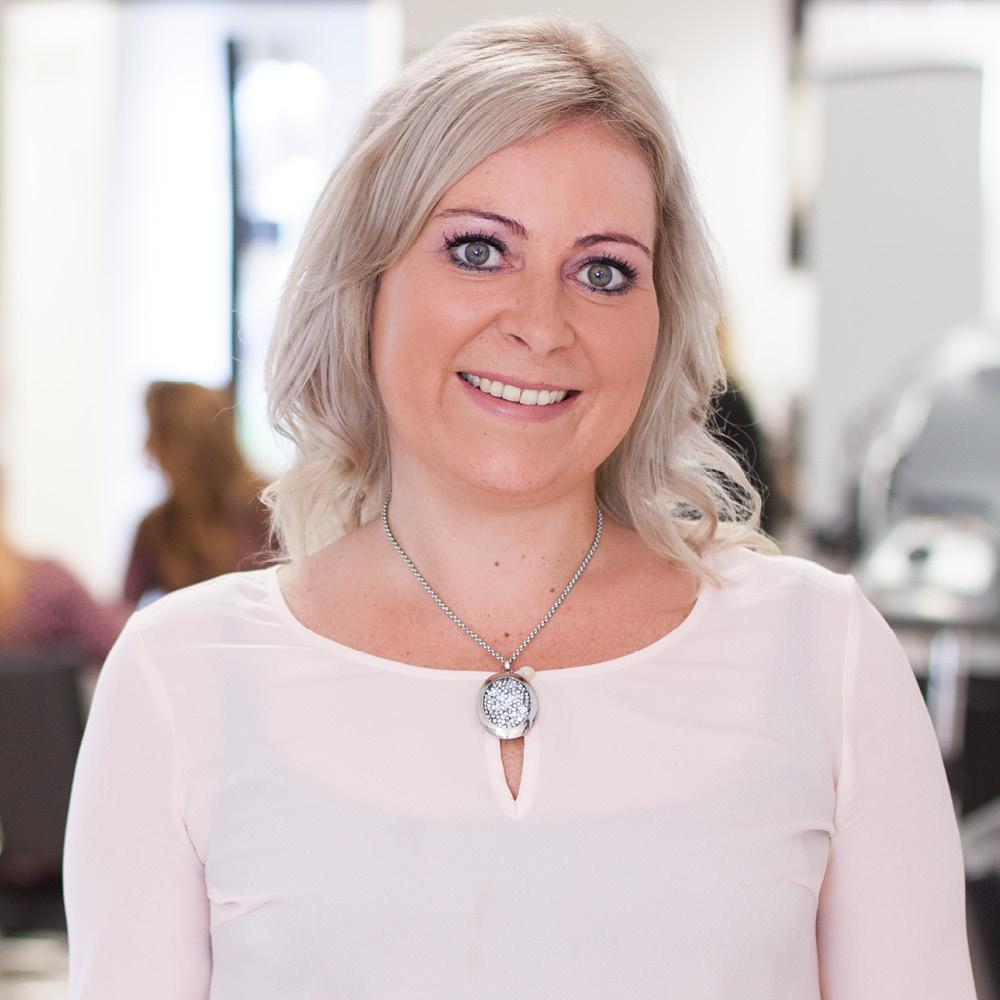 Sandra Hildebrand